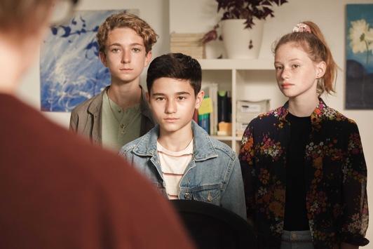 """""""Völlig meschugge?!"""": ZDF dreht Drama-Serie für Kinder und Jugendliche"""