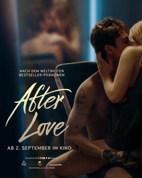 AFTER LOVE – Ab dem 2. September 2021 im Kino
