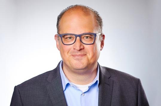 Eric Friedler übernimmt Leitung der neuen Hauptabteilung Dokumentation im SWR