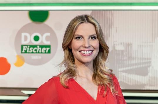 """SWR / Gesundheitsmagazin """"Doc Fischer"""" startet mit Thema Herzinsuffizienz in zweite Staffel / """"Doc Fischer"""" im SWR Fernsehen"""