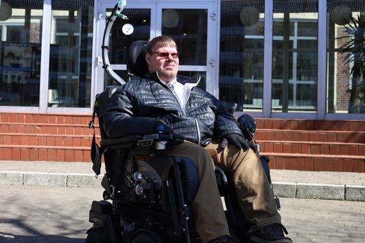 Europäischer Protesttag zur Gleichstellung von Menschen mit Behinderungen / Noch viel zu tun in Sachen Inklusion