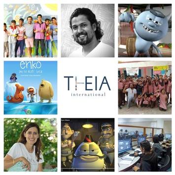THEIA International e.V. : Lernen mit Vorbildern aus Zukunftsbereichen