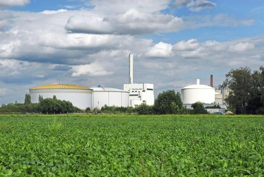 Nordzucker verpflichtet sich zu wissenschaftsbasierten Klimazielen