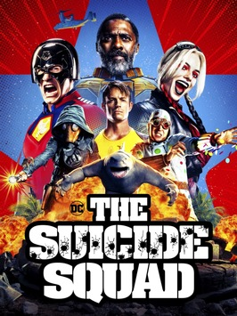 """Der Actionhit """"The Suicide Squad"""" bereits ab Anfang Oktober bei Sky und Sky Ticket"""