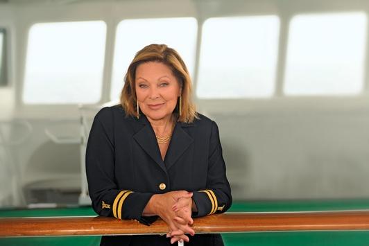 ZDF trauert um die Schauspielerin Heide Keller
