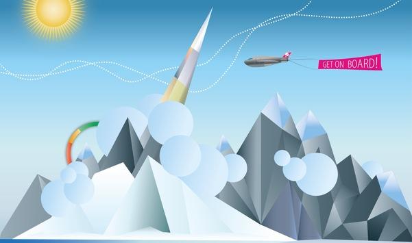 Speed U Up sucht digitale Pionier*innen für den Ausbau zum führenden Marketing Technologie-Unternehmen im Alpentourismus