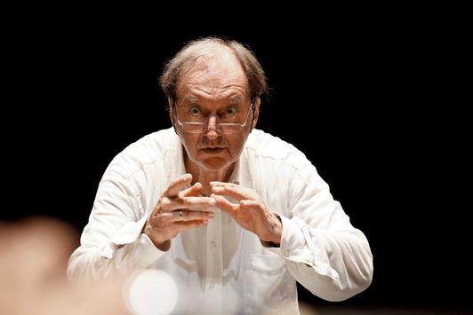 Nikolaus Harnoncourt: Ein Abend in 3sat zu seinem fünften Todestag