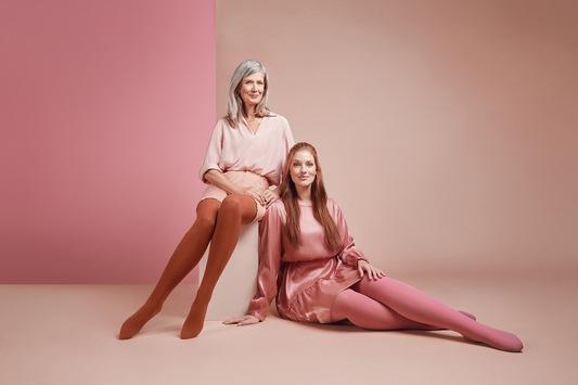 BELSANA Modefarben 2021 / Angesagt: Venengesunde Strümpfe mit Stylefaktor