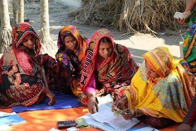 Wie Zakat-Spenden Innovation fördern und Armut nachhaltig lindern