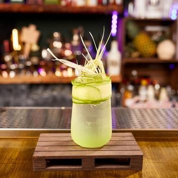 Zero Waste, 100% Taste: Cocktailrezepte nachhaltig und alkoholfrei