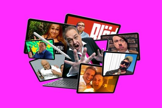 KALKOFES MATTSCHEIBE is back! Best-of aus fast einem Jahrzehnt TV-Kult