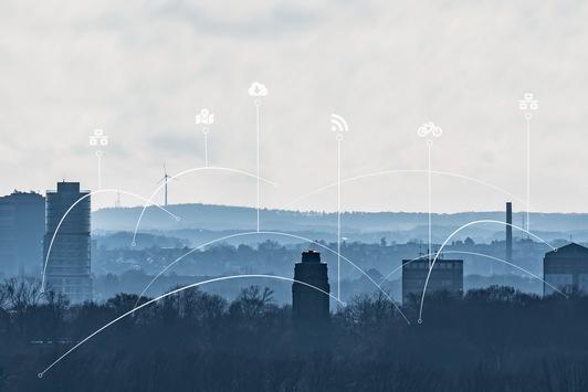 Smart City Index: Bochum auf Platz 7 der digitalsten Städte Deutschlands