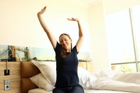 Schlafstörungen und Demenz / Gehirnwäsche im Schlaf – wie sich das Gehirn selbst reinigt, um sich vor Erkrankung zu schützen