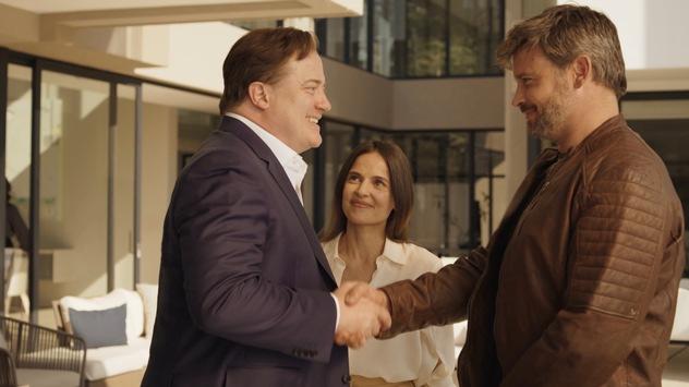 The CW Network erwirbt LEONINE Studios internationale Action-Serie PROFESSIONALS