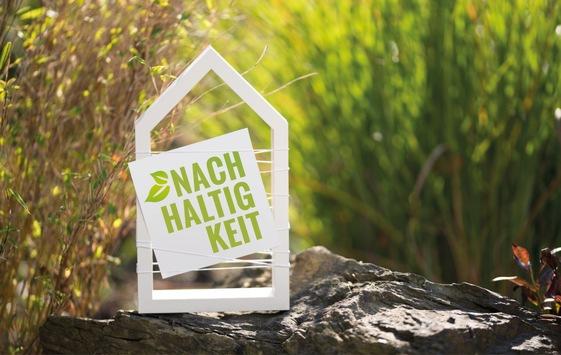 Zahl der Woche: 56 / Lieber nachhaltig als was Eigenes: So möchten die Deutschen wohnen
