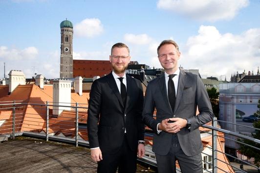Breuninger beruft Geschäftsführer für die Häuser München & Luxemburg / Integrationsprozess nach Zusammenschluss schreitet voran