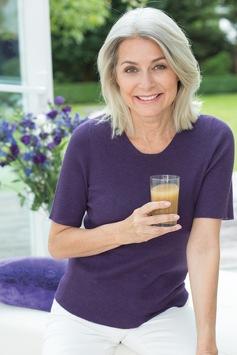 Ostereier genießen dank Luvos-Heilerde / Bindet Nahrungsfette, wirkt Cholesterin entgegen