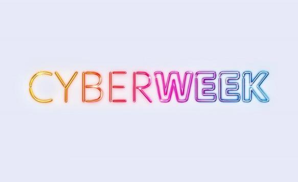 Zur Cyber Week gibt's das stärkste Angebot des Jahres: Das Beste von Sky und ein kostenloses Samsung Tablet zum Streamen mit Sky Go