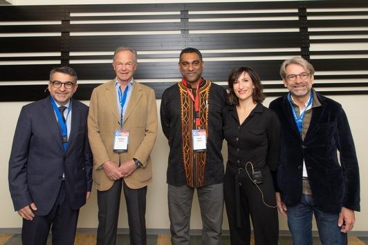 Gemeinnützig tätige Stiftungen: Europatagung in Wien eröffnet