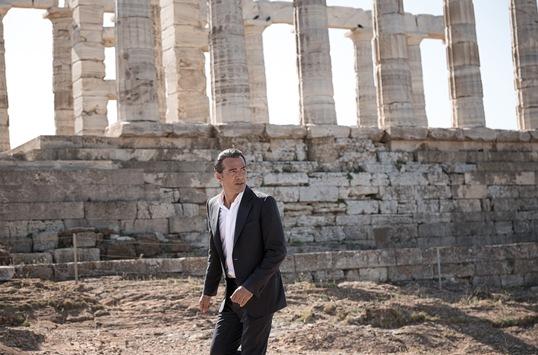 """Das Erste: """"DonnerstagsKrimi im Ersten: Mordkommission Istanbul"""" mit Erol Sander in der Hauptrolle erfolgreich in Griechenland abgedreht"""
