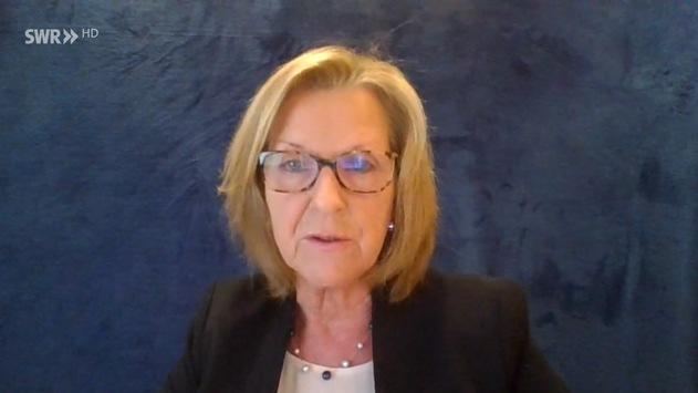 """Dr. Marion Gruber (FDA): """"Würde jedem zur Impfung raten"""" / SWR Exklusiv-Interview mit Direktorin der Impfstoffabteilung bei der amerikanischen Arzneimittelaufsicht"""
