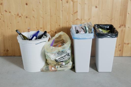 Erdüberlastungstag: Mit richtiger Mülltrennung Ressourcen und Klima schonen / Neuer Animationsfilm erklärt Verpackungsrecycling