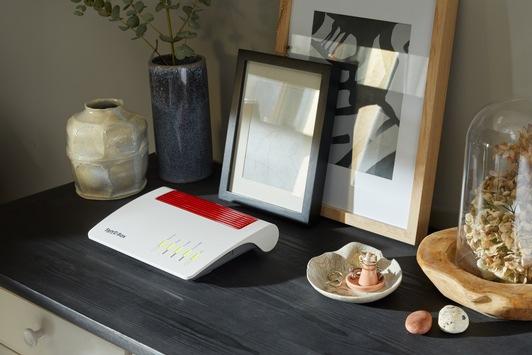 FRITZ!Box 7590 AX – die neue Zentrale im digitalen Zuhause mit Wi-Fi 6