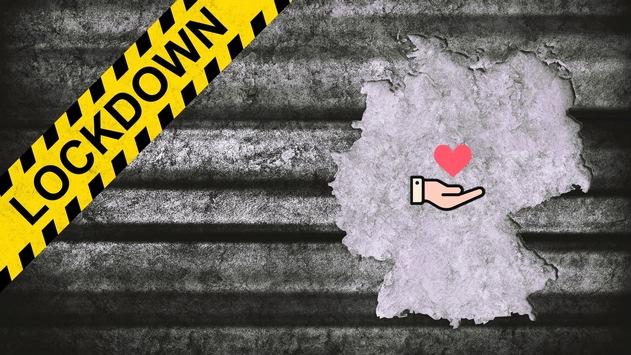 Grünes Licht für Sammelklage: Händler legen Gegenstand ihrer Verfassungsbeschwerde gegen das geplante Infektionsschutzgesetz offen
