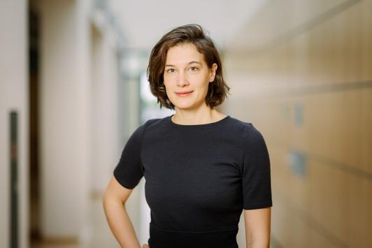 Johanna Kraus ist neue Redaktionsleiterin Fernsehfilm beim MDR
