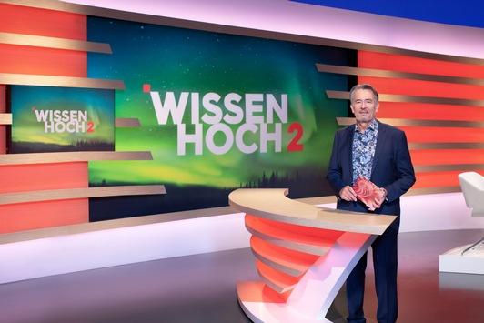 """Katastrophe oder Neuanfang? """"WissenHoch2"""" in 3sat über Kipppunkte"""