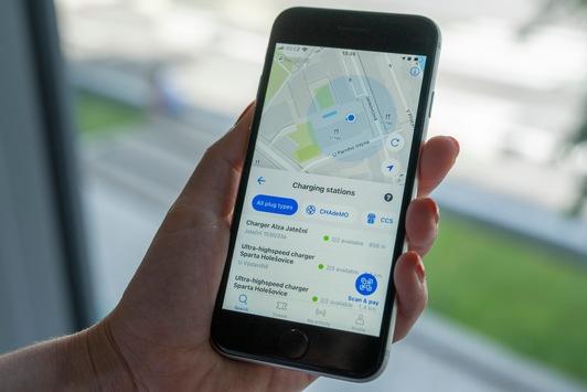 ŠKODA AUTO App Citymove 2.0 bietet Nutzern passgenaue Angebote auf Basis künstlicher Intelligenz 24. Juni 2021
