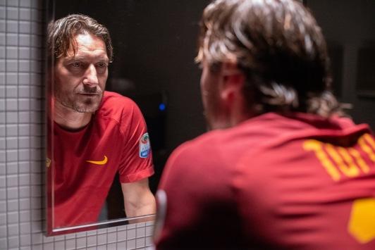 "Dokumentation ""Mein Name ist Francesco Totti"" im Dezember bei Sky"