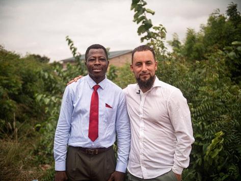 """""""African Peace Movement"""": Ansaar gründet muslimisch-christliche Friedensbewegung in Afrika"""