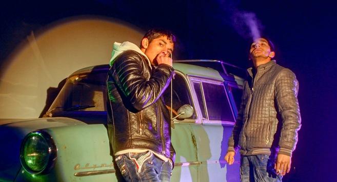 44. Duisburger Filmwoche: 3sat zeigt preisgekrönte Dokumentarfilme