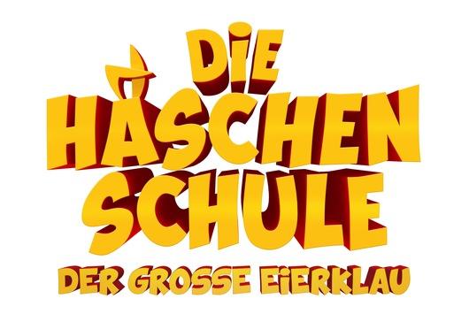 DIE HÄSCHENSCHULE – DER GROSSE EIERKLAU / Der erste Trailer zum neuen Abenteuer der liebenswerten Hasen-Helden ist da!