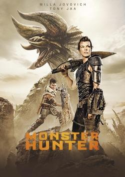 "Der Filmhit ""Monster Hunter"" bereits ab Anfang August bei Sky und Sky Ticket"