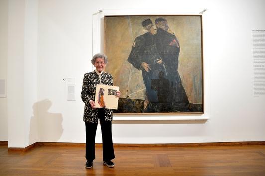 Rudolf Leopold: Egon Schiele. Gemälde – Aquarelle – Zeichnungen