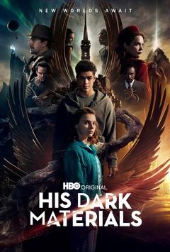 """Reisende zwischen den Welten: Staffel zwei der HBO-Fantasyserie """"His Dark Materials"""" ab dem kommenden Montag bei Sky"""