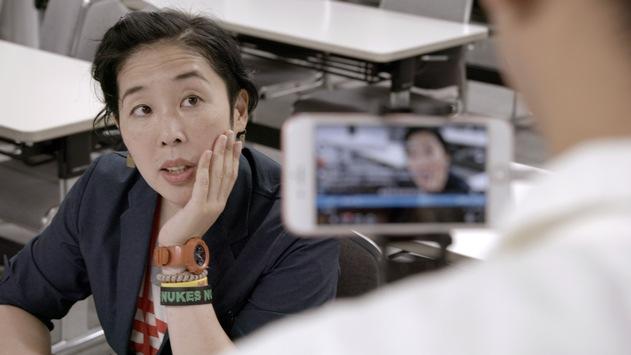 """3sat zeigt Dokumentarfilm """"Stille über Fukushima – wie Künstler gegen das Vergessen kämpfen"""""""