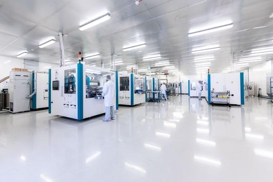 Cellforce Group GmbH: Joint Venture von Porsche und CUSTOMCELLS