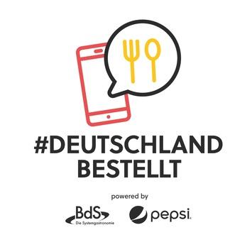 #DeutschlandBestellt – Gemeinsam Flagge zeigen für die Gastro-Branche