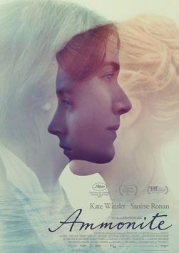 Mit AMMONITE startet der erste Kandidat für die kommende OSCAR-Verleihung in den US-Kinos / Pünktlich dazu kommt jetzt der deutsche Trailer zu dem historischen Liebesdrama mit Kate Winslet