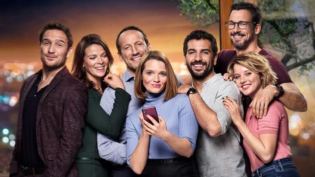 """Sky Ticket im Dezember: """"Das perfekte Geheimnis"""", viele Weihnachtshits und Serien wie """"His Dark Materials"""""""