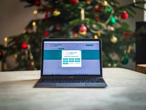 15minutentest.de / Covimedical eröffnet in einer Woche 11 Testcenter bundesweit / Marburg – eine Stadt lässt sich testen / Reibungsloser Start & erhöhte Nachfrage an Weihnachten