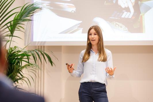 WECONOMY kürt die zehn innovativsten Start-ups Deutschlands