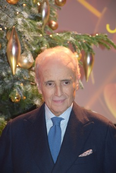 Weitere Stars kommen nach Leipzig zur großen 26. José Carreras Gala