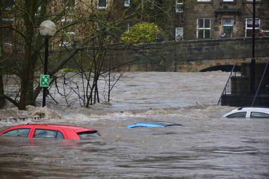Flutkatastrophe in Deutschland: Mit Spenden wirksam helfen