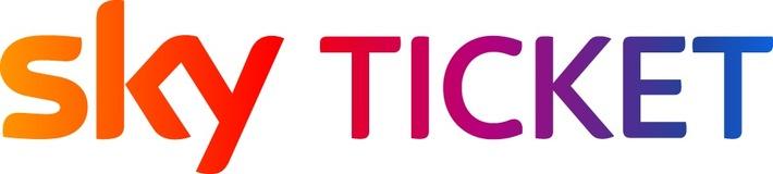 Top 10 News, die Sky Ticket Kunden glücklich machen: Mehr Streams, mehr Sender, mehr Plattformen und das Beste aus Entertainment und Sport