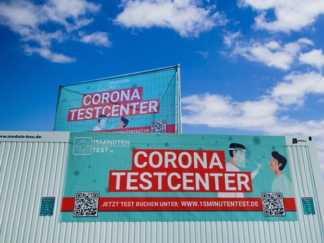 CoviMedical: Corona-Selbsttests können Gesundheitsämter zum erneuten Kollabieren bringen / Richtige Strategie und Kommunikation entscheidend / Testzentren wie CoviMedical bieten die Infrastruktur