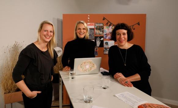 KREATIVTAG ZUHAUSE feiert erfolgreiche Premiere: 340 Teilnehmer*innen waren beim ersten digitalen Workshop-Event von FLOW und HYGGE gemeinsam mit MEET THE WORLD dabei